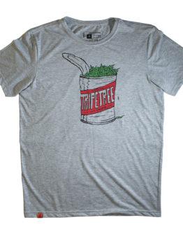 Camiseta Tripetree - 100% vegetal - Mescla