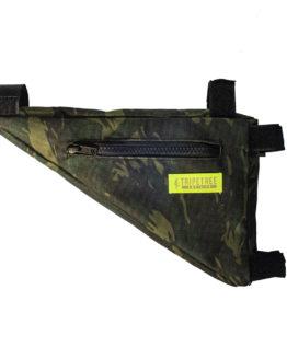 Frame Bag Tripetree - Camuflada