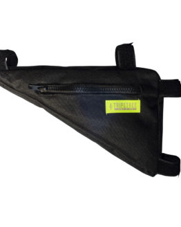 Frame Bag Tripetree - Preta