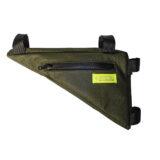 Frame Bag Tripetree - Verde
